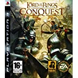 Lord Of The Rings: Conquest (PS3)by Electronic Arts