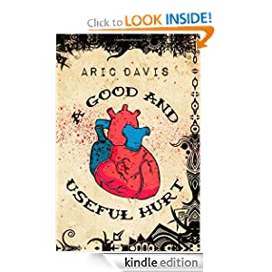 Kindle Daily Deal: A Good and Useful Hurt