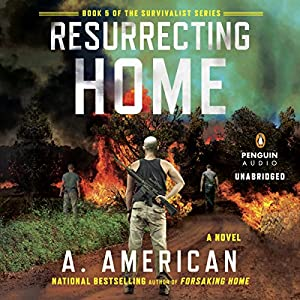 Resurrecting Home Audiobook