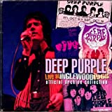 echange, troc Deep Purple - Live At Inglewood 1968