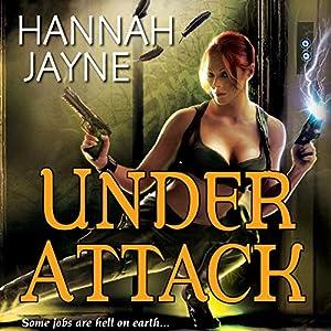 Under Attack   [Hannah Jayne]