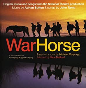War Horse: Original Music & Songs from the Nationa