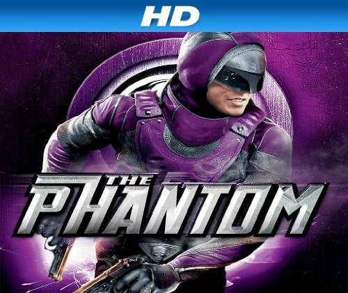 The Phantom (RHI) movie