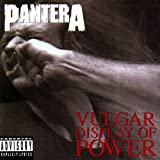 Vulgar Display of Powerpar Pantera
