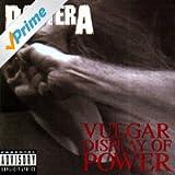 Vulgar Display Of Power (US Release) [Explicit]