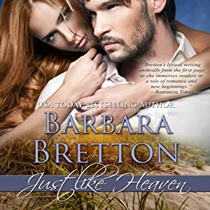 Just Like Heaven | [Barbara Bretton]