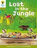 Lost in the Jungle. Roderick Hunt