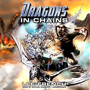 Dragons in Chains Audiobook