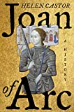 Joan of Arc: A History (Cut Edge)