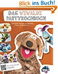 Das Wiwaldi-Partykochbuch: Die besten...