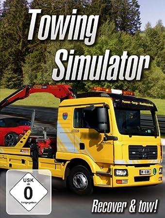 Towing Simulator [Download]