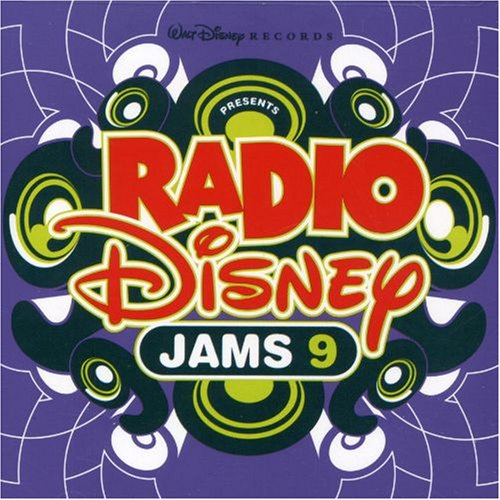 Amazon.com: Radio Disney: Radio Disney Jams 9: Music