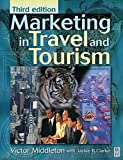 img - for Marketing in Travel and Tourism, Third Edition (Assessment of Nvqs and Svqs Series) book / textbook / text book