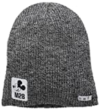 neff Men's Mickeymickey X Disney Colab Beanie, Black, One Size