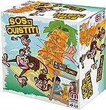 Mattel - 52562 - Jeu de soci�t� - SOS Ouistiti