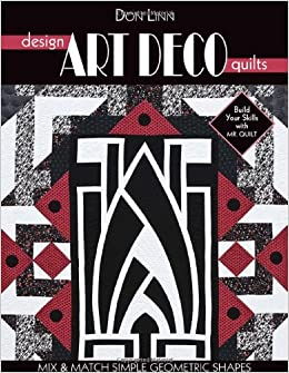 Design Art Deco Quilts Mix Amp Match Simple Geometric