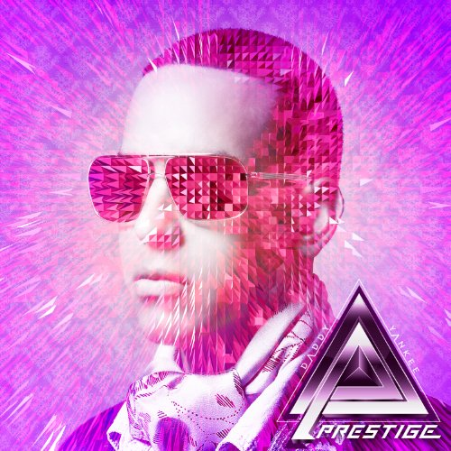 Daddy Yankee - Prestige (Physical CD Bonus Tracks) - Zortam Music