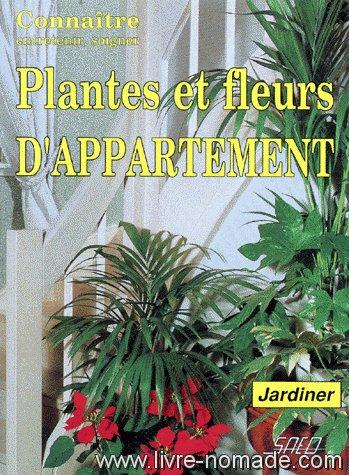Plantes et fleurs d'appartement