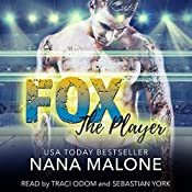 Fox: The Player, Book 4 | Nana Malone