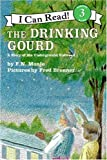 The Drinking Gourd: A Story of the Underground Railroad (An I Can Read Book)