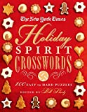 New York Times The New York Times Holiday Spirit Crosswords: Festive, Fun Puzzles