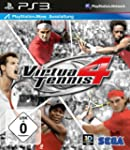 Virtua Tennis 4 (Move Unterst�tzung)...