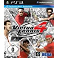 Virtua Tennis 4 (Move Unterst�tzung)