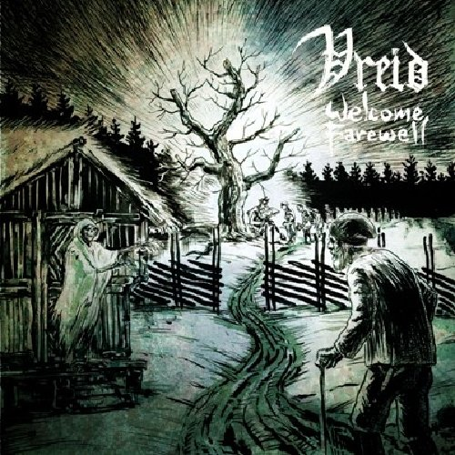 Vreid-Welcome Farewell-Digipak-2013-FiH Download