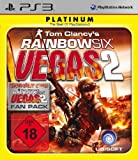 Rainbow Six Vegas 2 Complete Edition - Platinum [German Version]