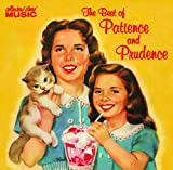 Best of Patience & Prudence