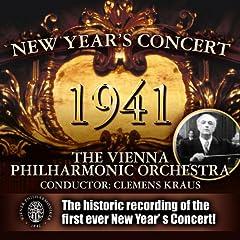 Wiener Philharmoniker Live: 1941 - 1. Neujahrskonzert der Wiener Philharmoniker