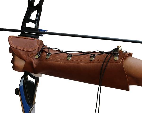 Nachvorn Shooting Archery Arm Guard