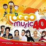 Toggo Music 40 [Explicit]