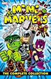 img - for Mini Marvels: The Complete Collection by Giarrusso, Chris, McKeever, Sean, Sumerak, Marc, Tobin, Paul, Loeb, Audrey(December 24, 2013) Paperback book / textbook / text book