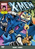 X-Men - Season 5, Volume 1 [DVD]