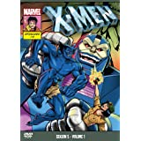 X-Men - Season 5, Volume 1 [DVD]by CLEARVISION