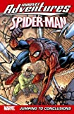 Marvel Adventures Spider-Man - Volume 12: Jumping to Conclusions