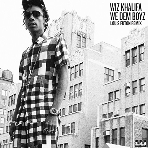 Wiz Khalifa-We Dem Boyz Remix-WEB-2014-LEV Download