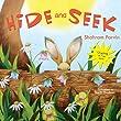 Hide and Seek (Counting Is Fun)