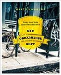 H�rbuch: Der obdachlose Gott*: Poetry...