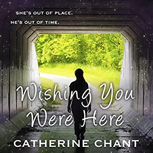 Wishing You Were Here Audiobook