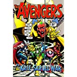 Avengers: The Kree/Skrull War ~ Roy Thomas