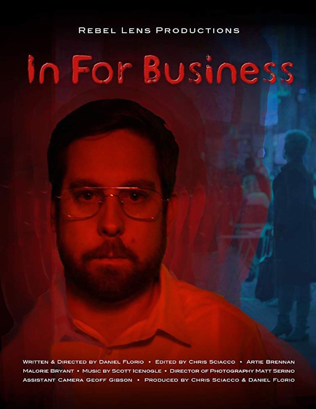 In for Business on Amazon Prime Video UK