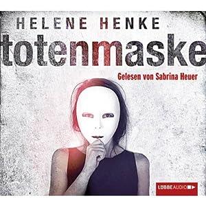 Totenmaske Hörbuch