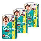 【ケース販売】 パンパース おむつ Lサイズ (9~14kg) さらさらパンツ 174枚(58枚×3パック)