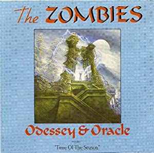 Zombie's Odessey and Oracle - Which CD version?? | Page 2 | Steve