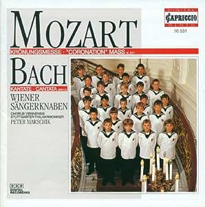 Mozart W.a.: Mass No. 16 'co