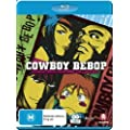 Cowboy Bebop Remastered Sessions-Collection 1 [Blu-ray] [Import]