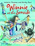 Valerie Thomas Winnie at the Seaside (Winnie the Witch) by Thomas, Valerie Reissue Edition (2007)