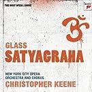 Glass: Satyagraha - The Sony Opera House
